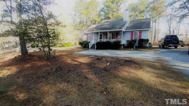 532 Hillcrest Drive, Garner, NC 27529 (#2178667) :: The Jim Allen Group
