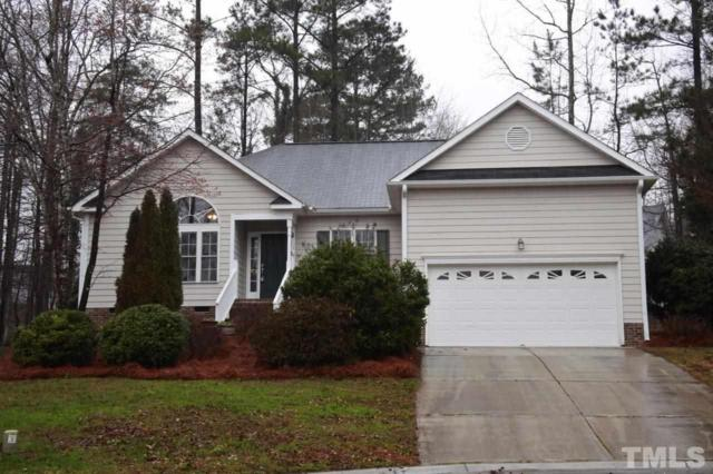 2805 Rogers Court, Creedmoor, NC 27522 (#2178683) :: Raleigh Cary Realty