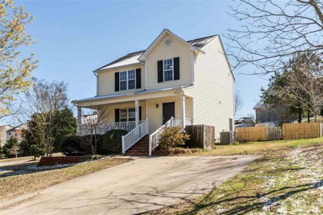 820 Willowedge Court, Knightdale, NC 27545 (#2178689) :: Raleigh Cary Realty