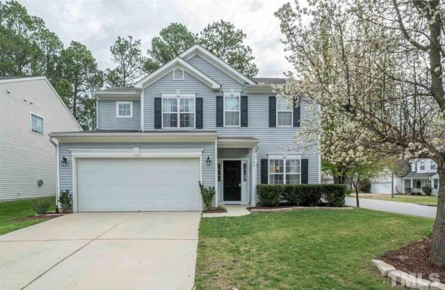 5500 Enoree Lane, Raleigh, NC 27616 (#2178693) :: Rachel Kendall Team, LLC