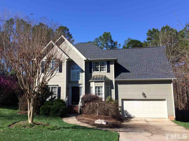 24 Aman Court, Durham, NC 27713 (#2178695) :: Raleigh Cary Realty