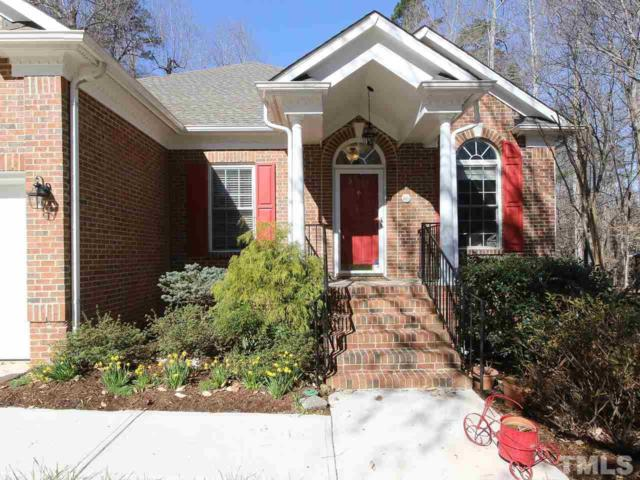 1818 Patrick Henry Lane, Hillsborough, NC 27278 (#2178696) :: Spotlight Realty