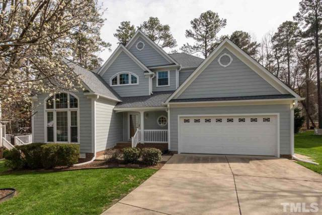 106 Hebride Court, Cary, NC 27513 (#2178719) :: Raleigh Cary Realty