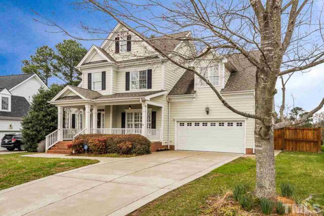 2809 Lindenshire Drive, Durham, NC 27705 (#2178720) :: Raleigh Cary Realty