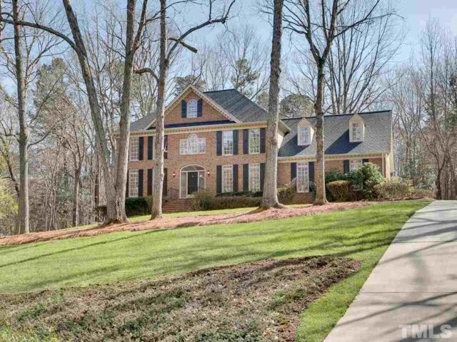 220 Dalton Drive, Raleigh, NC 27615 (#2178725) :: The Jim Allen Group