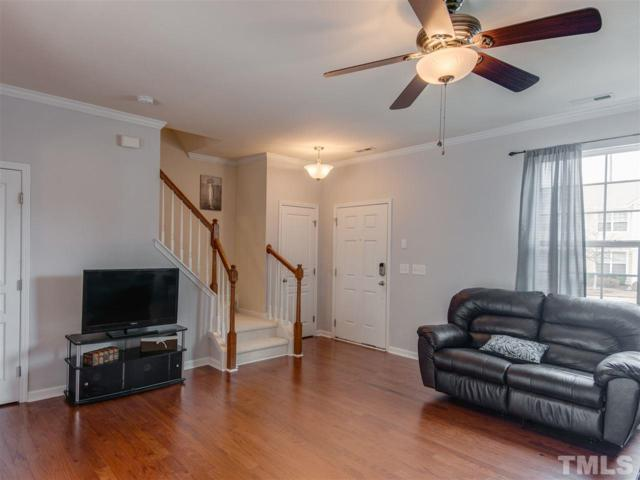 1808 Grace Point Road, Morrisville, NC 27560 (#2178733) :: The Abshure Realty Group