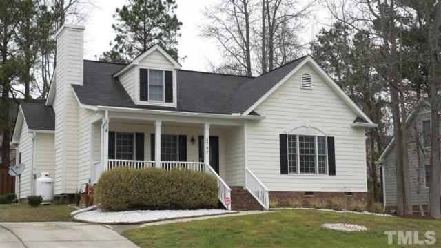 2787 Clifton Avenue, Creedmoor, NC 27522 (#2178734) :: Rachel Kendall Team, LLC