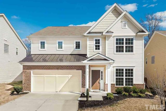 977 Justice Walk Avenue, Morrisville, NC 27560 (#2178736) :: The Abshure Realty Group