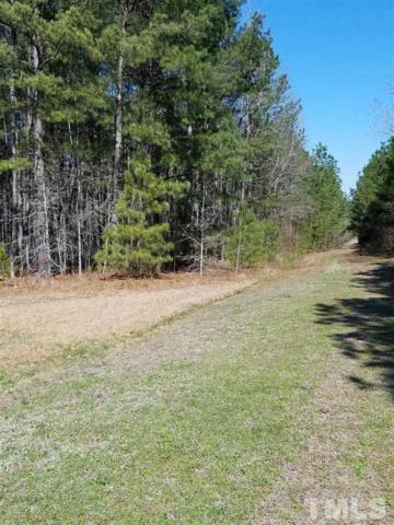 1531 Bertha Drive, Creedmoor, NC 27522 (#2178737) :: The Jim Allen Group