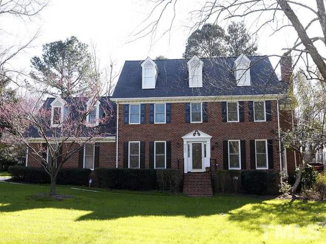 9304 Litchford Road, Raleigh, NC 27615 (#2178744) :: The Jim Allen Group