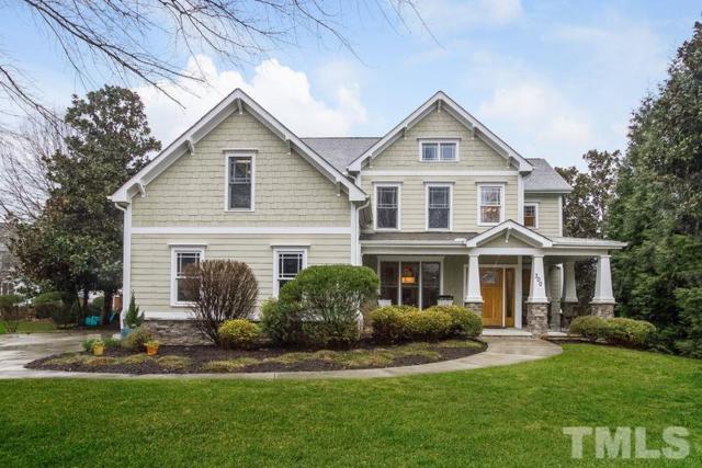 300 Long Meadows Road, Chapel Hill, NC 27516 (#2178745) :: The Jim Allen Group