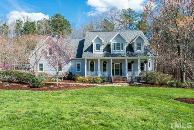 1029 Sunset Meadows Drive, Apex, NC 27523 (#2178752) :: Raleigh Cary Realty
