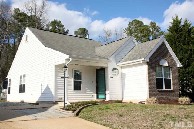 5514 Penrith Drive, Durham, NC 27713 (#2178753) :: Raleigh Cary Realty