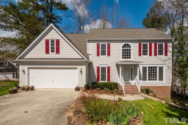 307 Orchard Lane, Carrboro, NC 27510 (#2178754) :: Raleigh Cary Realty