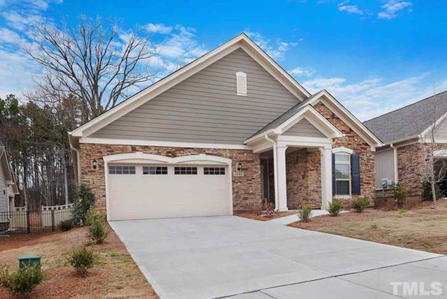 1644 Vineyard Mist Drive, Cary, NC 27519 (#2178763) :: Rachel Kendall Team, LLC