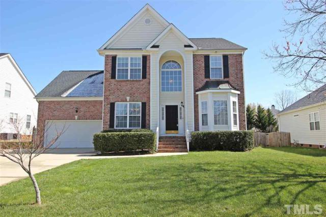 2016 Ambrose Park Lane, Cary, NC 27518 (#2178768) :: Raleigh Cary Realty