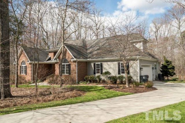 2008 Larkspur Lane, Hillsborough, NC 27278 (#2178773) :: Spotlight Realty
