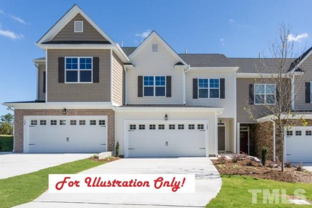 106 Zante Currant Road, Durham, NC 27703 (#2178774) :: The Perry Group