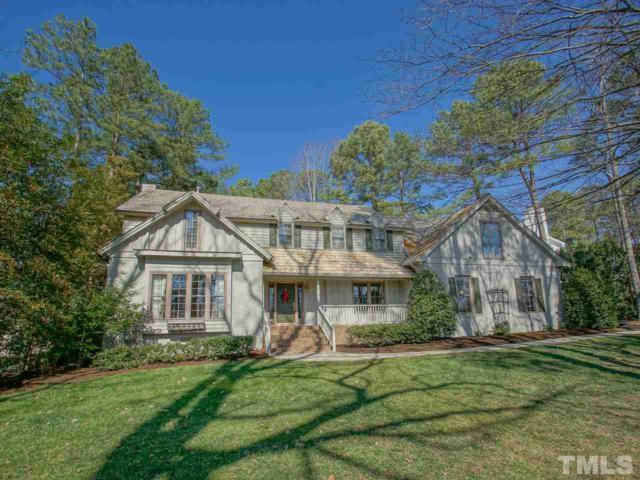 2009 Aurora Drive, Raleigh, NC 27615 (#2178777) :: The Abshure Realty Group