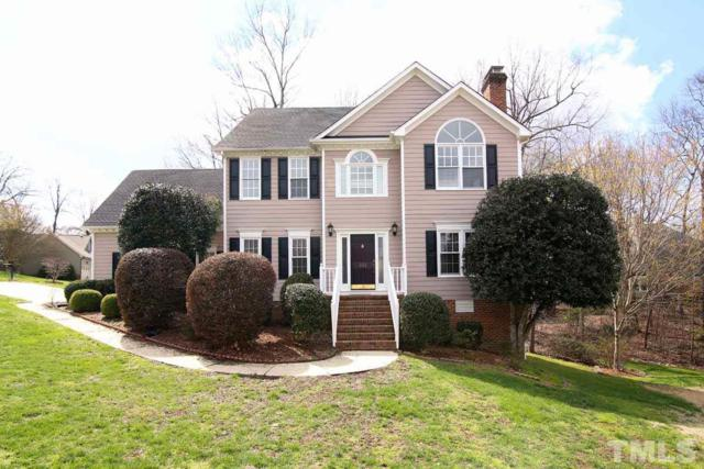 101 Centerville Court, Cary, NC 27513 (#2178781) :: Chad Jemison Team