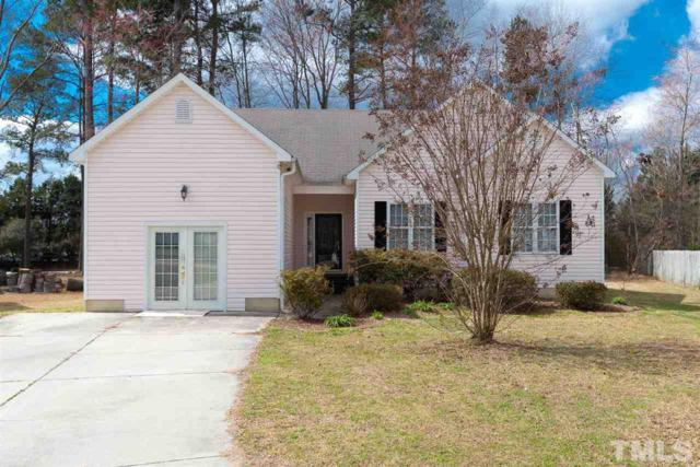 57 Fox Hound Lane, Angier, NC 27501 (#2178782) :: Raleigh Cary Realty