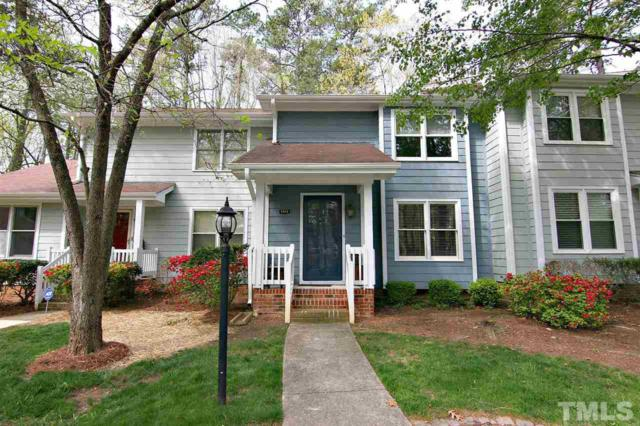 1513 Edgeside Court, Raleigh, NC 27609 (#2178785) :: The Jim Allen Group