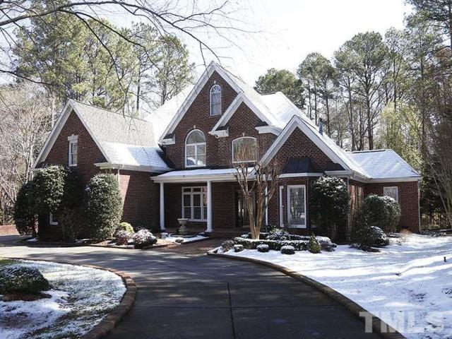 5220 Deergrass Court, Raleigh, NC 27613 (#2178796) :: Raleigh Cary Realty