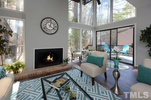712 Constitution Drive A, Durham, NC 27705 (#2178808) :: Spotlight Realty