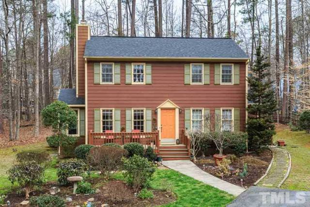 309 Bolin Forest Drive, Carrboro, NC 27510 (#2178846) :: The Jim Allen Group