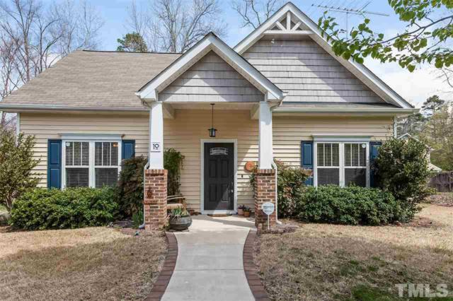 10 Gable Court, Durham, NC 27704 (#2178850) :: Raleigh Cary Realty
