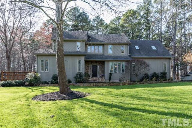 7217 Churchill Drive, Wake Forest, NC 27587 (#2178866) :: The Jim Allen Group