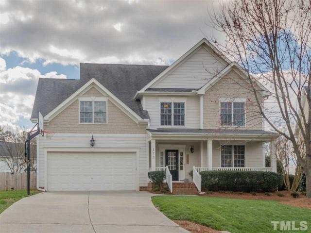 173 Bridle Path, Pittsboro, NC 27312 (#2178876) :: Rachel Kendall Team, LLC