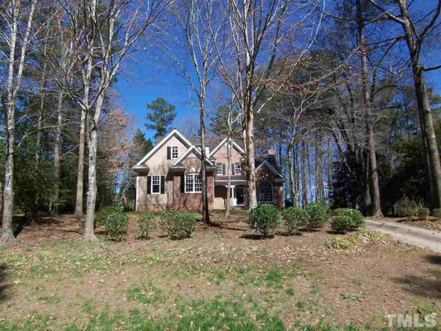 964 Jones Wynd, Wake Forest, NC 27587 (#2178885) :: Raleigh Cary Realty