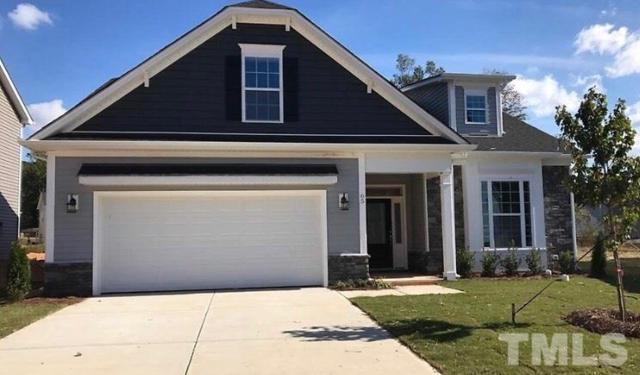 115 Gunderson Lane, Garner, NC 27529 (#2178896) :: The Jim Allen Group