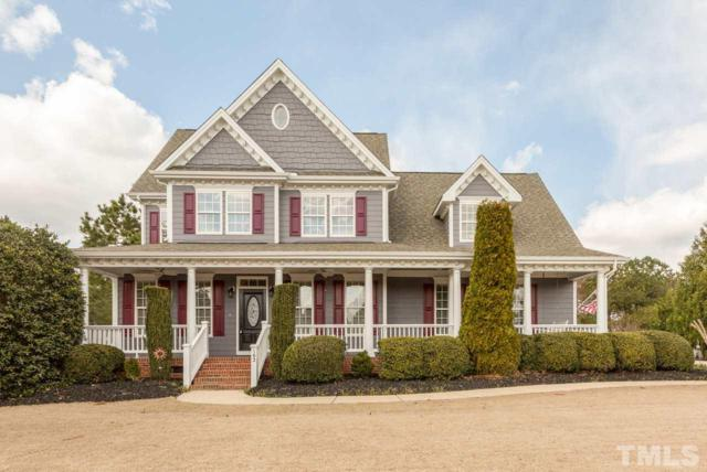 102 Crestdale Drive, Clayton, NC 27520 (#2178909) :: Raleigh Cary Realty