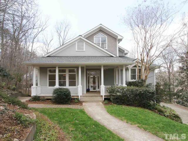 121 Breckenridge Place, Chapel Hill, NC 27514 (#2178925) :: Raleigh Cary Realty
