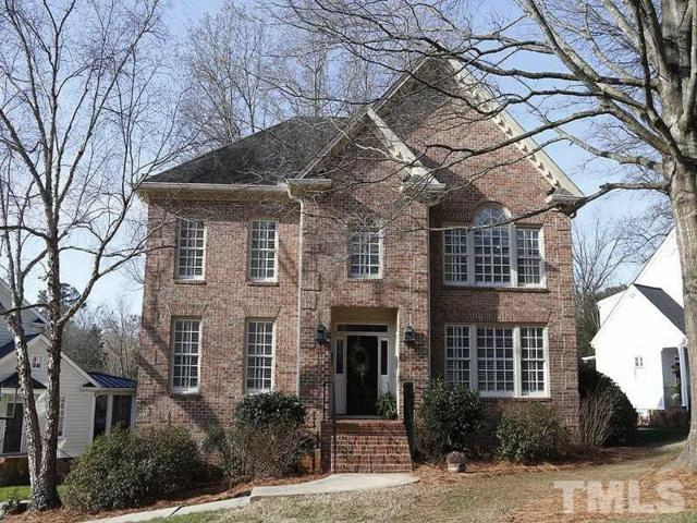 3228 Anderson Drive, Raleigh, NC 27609 (#2178952) :: The Jim Allen Group