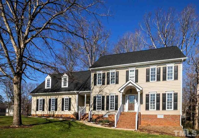 103 Whittlewood Drive, Cary, NC 27513 (#2178985) :: The Jim Allen Group