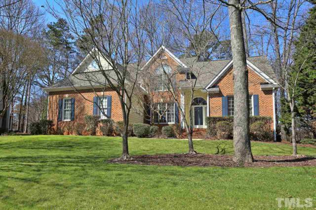 106 Stratford Drive, Chapel Hill, NC 27516 (#2178986) :: Raleigh Cary Realty
