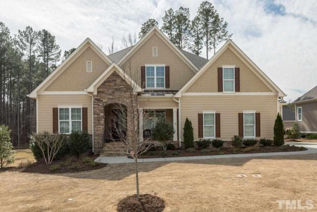 804 Rockhouse Court, Cary, NC 27519 (#2178987) :: Raleigh Cary Realty