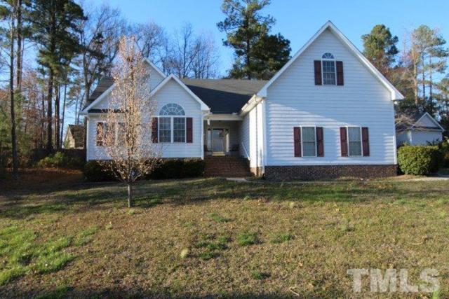 2803 Rogers Court, Creedmoor, NC 27522 (#2178992) :: Raleigh Cary Realty