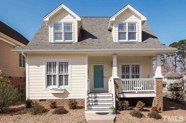 113 Garden Side Way, Apex, NC 27502 (#2179006) :: Rachel Kendall Team, LLC