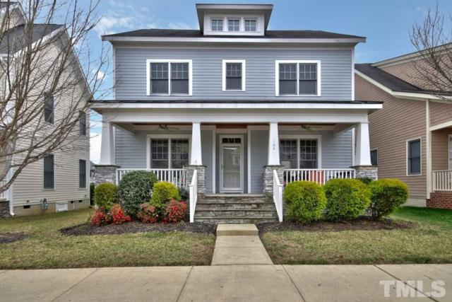 104 Bridgegate Drive, Cary, NC 27519 (#2179010) :: The Abshure Realty Group
