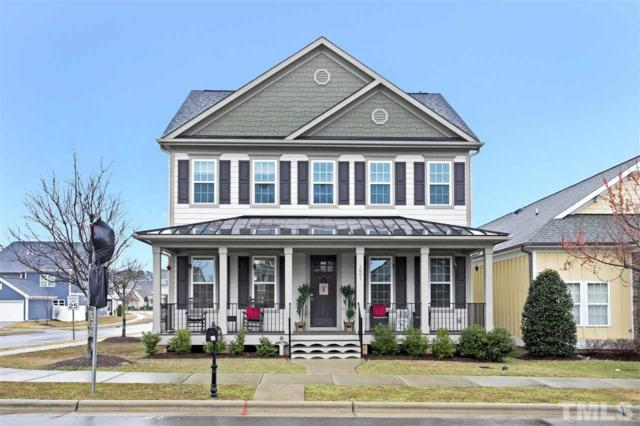 1001 Ambergate Station, Apex, NC 27502 (#2179016) :: The Jim Allen Group
