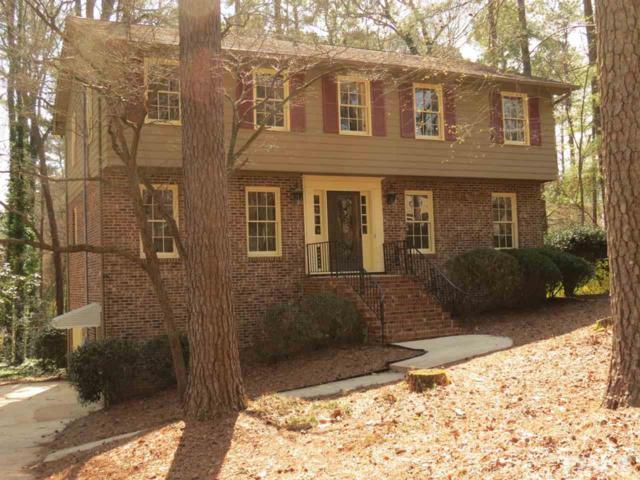 3121 Cartwright Drive, Raleigh, NC 27609 (#2179035) :: The Abshure Realty Group