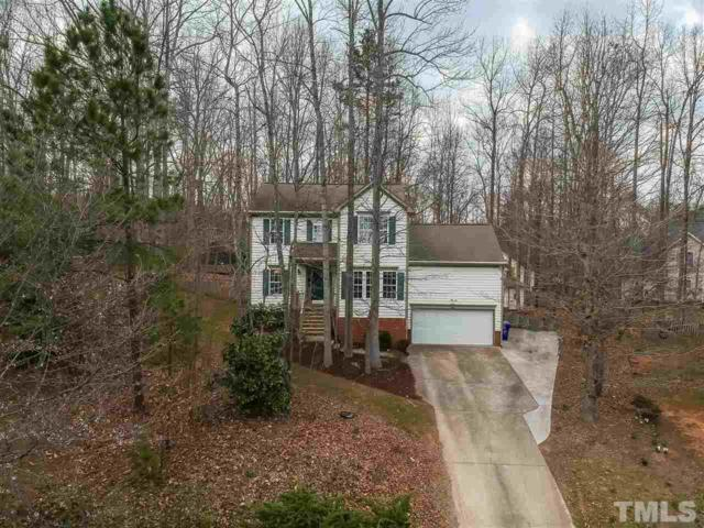 506 Town Crier Court, Hillsborough, NC 27278 (#2179046) :: Spotlight Realty