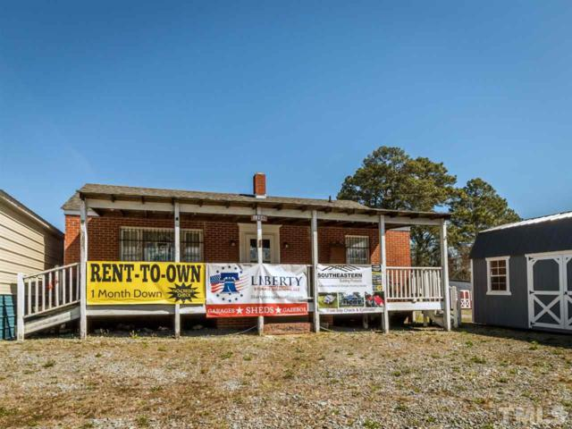 1208 W Cumberland Street, Dunn, NC  (#2179049) :: The Jim Allen Group