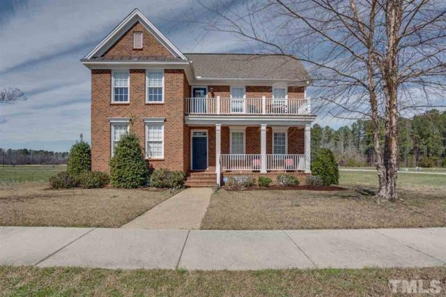24 Ladybank, Rocky Mount, NC 27804 (#2179060) :: The Abshure Realty Group