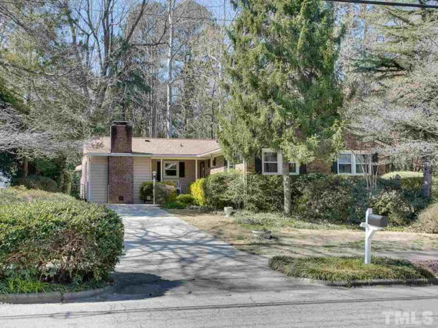 4513 Latimer Road, Raleigh, NC 27609 (#2179065) :: The Jim Allen Group