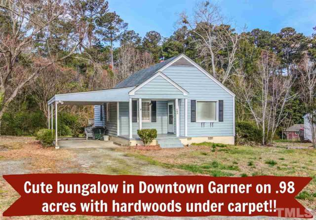 403 Penny Street, Garner, NC 27529 (#2179091) :: Raleigh Cary Realty